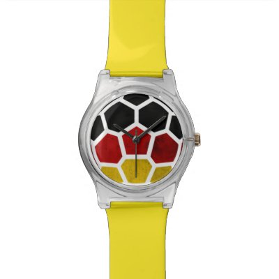 Germany World Cup Soccer (Football) Watch