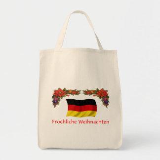 GermanyChristmas Tote Bag
