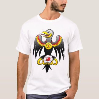 Germany's Eagle Soccer Champion T-Shirt