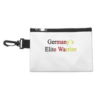 Germany's Elite Warrior Accessories Bag