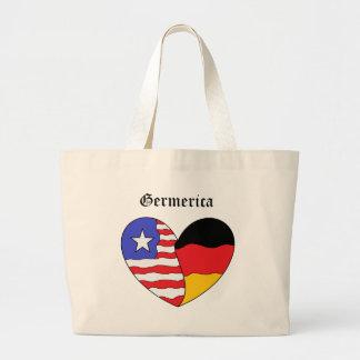 Germerica Canvas Bags