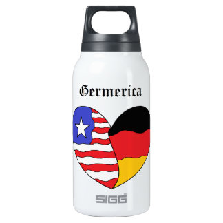 Germerica Insulated Water Bottle