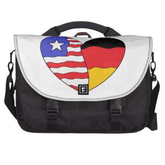 Germerica Laptop Commuter Bag