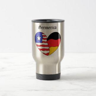 Germerica Travel Mug