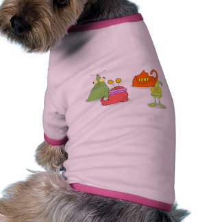Germs Pet Clothing