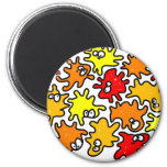 Germs Magnets