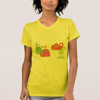 Germs Shirts