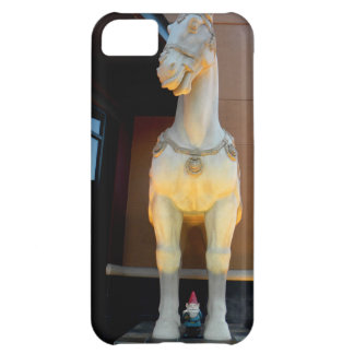 Gerome and the Big Guy II iPhone 5C Case