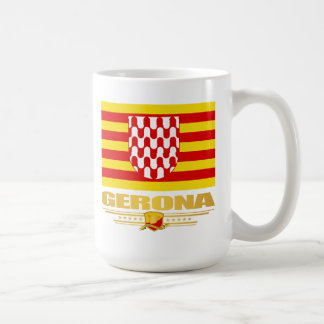 Gerona Coffee Mug