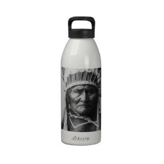 Geronimo Botella De Agua