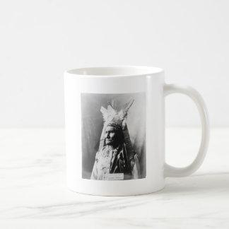Geronimo c1907 mug