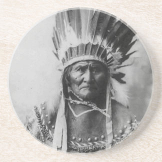 Geronimo Coaster