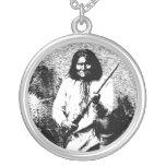 Geronimo Colgantes