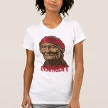 Geronimo Customizable T-shirt