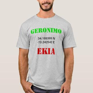 GERONIMO EKIA T-Shirt