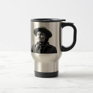 Geronimo Guiyatle 1898 Mug