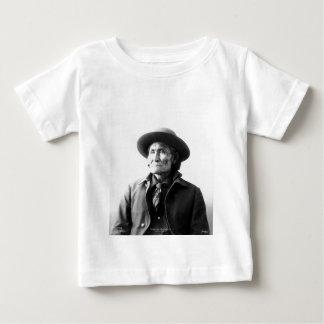 Geronimo (Guiyatle) 1898 Shirt