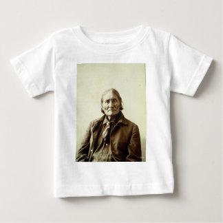 Geronimo (Guiyatle) Apache Native American Indian Shirt