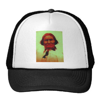 Geronimo Trucker Hats