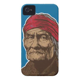 Geronimo iPhone 4 Case-Mate Case