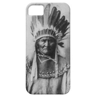 Geronimo iPhone 5 Fundas