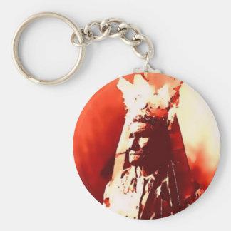 Geronimo Keychains