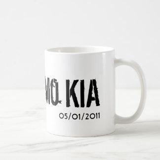 Geronimo KIA Mugs