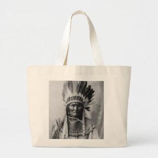 Geronimo Large Tote Bag