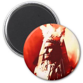 Geronimo Magnets