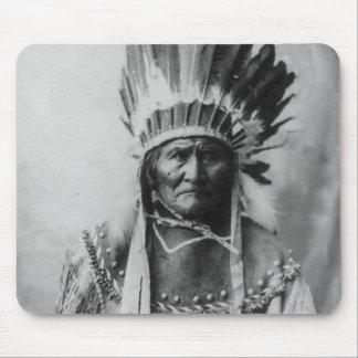 Geronimo Mouse Pad