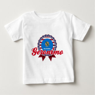 Geronimo, OK T-shirt