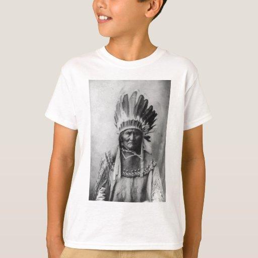 Geronimo Playera