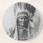 Geronimo Posavasos Manualidades