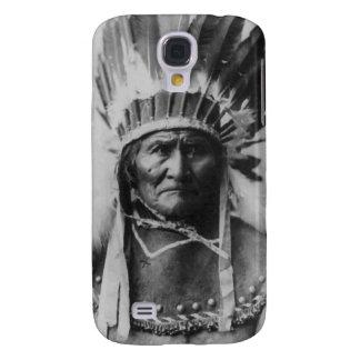 Geronimo Samsung Galaxy S4 Case