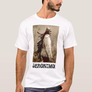 'GERONIMO!' T-Shirt