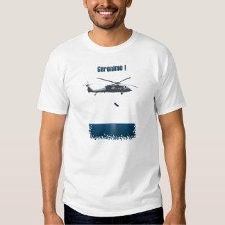 Geronimo T-Shirt