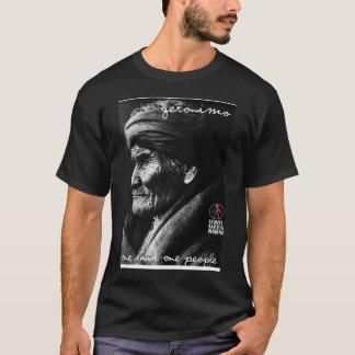 Geronimo. T-Shirt