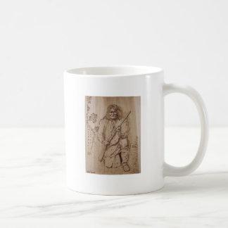 Geronimo Tazas