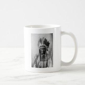 Geronimo Taza De Café