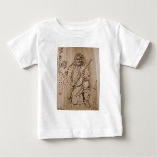 Geronimo T Shirts