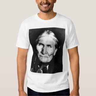'Geronimo's Intensity' Tee Shirt