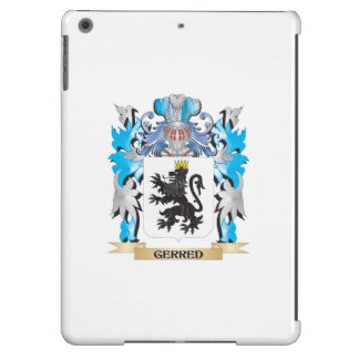 Gerred Coat of Arms - Family Crest Cover For iPad Air