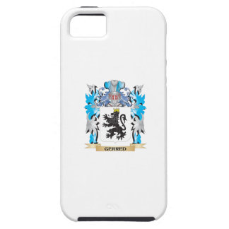 Gerred Coat of Arms - Family Crest Case For iPhone 5/5S