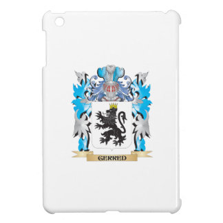 Gerred Coat of Arms - Family Crest Case For The iPad Mini