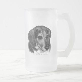 Gerry Beagle Mug