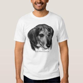 Gerry, Beagle Tee Shirt