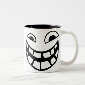 Gerry Flunkenheisenburger Mugs