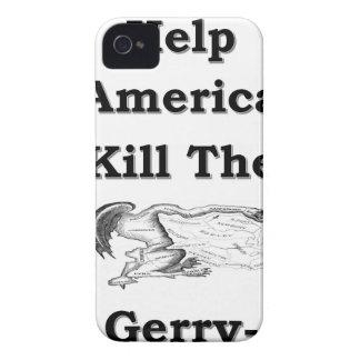 gerry iPhone 4 case