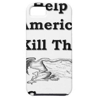 gerry iPhone SE/5/5s case