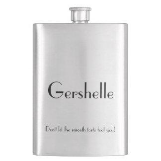 Gershelle's Flask